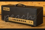 Friedman Brown Eye 100 Watt Head Original Model Used
