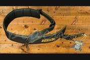 Markbass Strap Leather Black