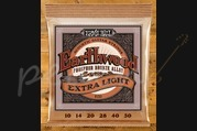 Ernie Ball Earthwood Phosphor Bronze 10-50