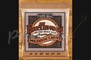 Ernie Ball Earthwood Phosphor Bronze 12-54