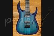 Ibanez 2018 RGAT62-Sapphire Blue Flat