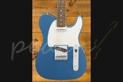 Fender American Original '60s Telecaster - Rosewood Board, Lake Placid Blue