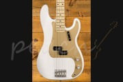 Fender American Original '50s Precision Bass - White Blonde