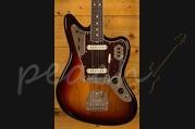 Fender American Original '60s Jaguar - Rosewood Board, 3-Colour Sunburst