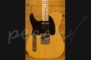 Fender American Original '50s Telecaster - Maple Board, Butterscotch Blonde, Left Handed