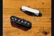 Bare Knuckle Bootcamp - Brute Force Telecaster Set