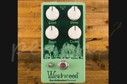 EarthQuaker Devices - Westwood - Translucent Drive Manipulator