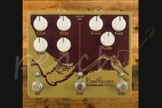 EarthQuaker Devices - Hoof Reaper V2 - Dual Fuzz Octave