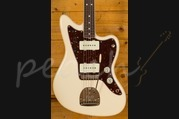 Fender American Original '60s Jazzmaster - Rosewood Board, Olympic White