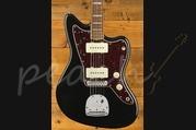 Fender 60th Anniversary Classic Jazzmaster Pau Ferro Black
