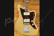 Fender 60th Anniversary Classic Jazzmaster Pau Ferro Vintage Blonde