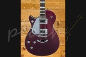 Gretsch - G5220 Electromatic Jet BT - Left Hand - Deep Cherry Metallic