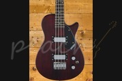 Gretsch - G2220B Electromatic Junior Jet II Bass - Walnut Stain