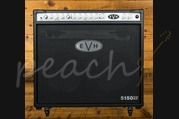 EVH 5150 III 50W Guitar Amp - 2x12 Combo - Black