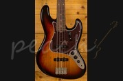 Fender American Original '60s Jazz Bass - 3-Colour Sunburst