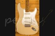 Fender Custom Shop 1956 Fat Roasted Strat Relic Aged Desert Sand