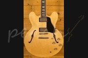Gibson ES-335 2018 Traditional Dark Vintage Natural