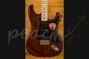 Fender American Special Strat Maple Board, Walnut