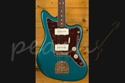 Fender American Original '60s Jazzmaster - Rosewood Board, Ocean Turquoise