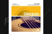 D'addario - 12-56 Bluegrass Phosphor Bronze