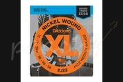D'addario - 13-56 Jazz Medium