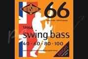 Rotosound Swing Bass SM66 40-100