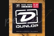 Dunlop Bass Nickel Wound 45 - 105