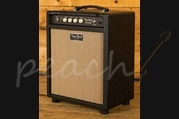 Two-Rock Burnside 1X12 Combo Black Tweed