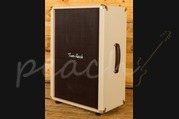 Two-Rock 2x12 Cabinet - Blonde and Oxblood