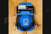 BOSS Instrument Cable - Straight/Straight