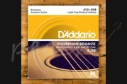 D'addario - 12-56 Bluegrass Phosphor Bronze
