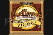 Ernie Ball Earthwood Promo. Two for 10.
