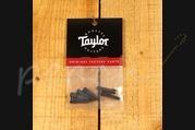 Taylor Ebony with Abalone Bridge Pins Set of 6