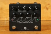 Seymour Duncan Palladium Black
