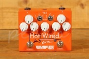 Wampler Brent Mason Hot Wired Overdrive V2