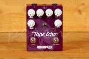 Wampler Faux Tape Echo Latest Version
