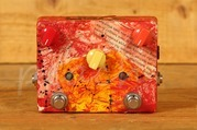 Jam Pedals TubeDreamer+ Custom Painted 'By Deniz'