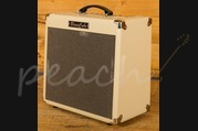 Roland Blues Cube Hot Guitar Amplifier - Vintage Blonde