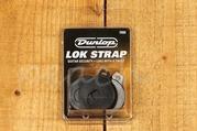 Jim Dunlop Lok Strap System 3 Strap Lok Pack