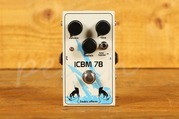 Fredric Effects ICBM 78 Fuzz