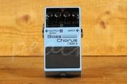 Boss Bass Chorus CEB3