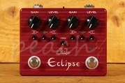 Suhr Eclipse Dual Overdrive/Distortion Pedal