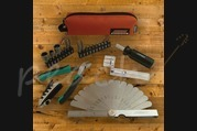 Cruz Tools Compact Tech Kit