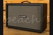 Synergy 2x12 Extension Cabinet Vintage 30s