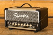 Egnater Rebel 20 Mark II Head