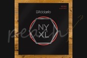 D'Addario - 10-52 NYXL Nickel Wound Light Top/Heavy Bottom