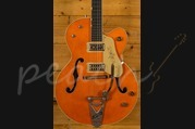 Gretsch G6120T-59GE Golden Era Nashville Hollowbody Ex Demo