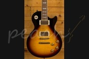 Epiphone Les Paul Tribute Plus Outfit - Vintage Sunburst