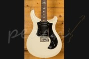 PRS S2 Standard 24 Birds Inlay - Antique White