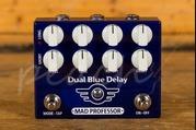 Mad Professor Dual Blue Delay